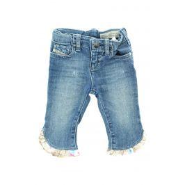 Diesel Gyerek háromnegyedes nadrág Kék