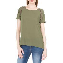 Vero Moda Taper Póló Zöld
