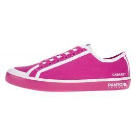 Pantone Universe Rea Sportcipő Rózsaszín