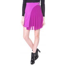 Versace Collection Szoknya Rózsaszín