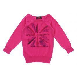 John Richmond Gyerek pulóver Rózsaszín
