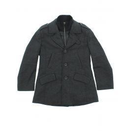 John Richmond Gyerek kabát Fekete Szürke