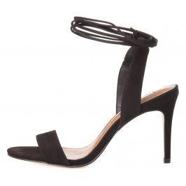 Steve Madden Natlia Magassarkú cipő Fekete
