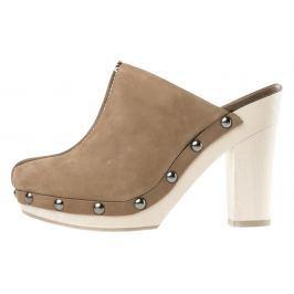 Marc O'Polo Magassarkú cipő Barna