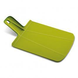 Joseph Joseph Chop2Pot™ Small összecsukható vágódeszka, zöld