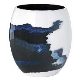 Stelton Stockholm váza; közepesméretű; 16,6 cm; aquatic; Nordic; stelton
