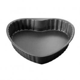 Fissler Szív alakú kalácssütő forma, Ø 25 cm
