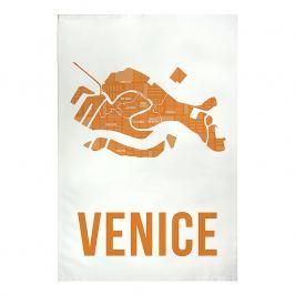 MÜkitchen MÜincotton® konyharuha / törölköző, Venice