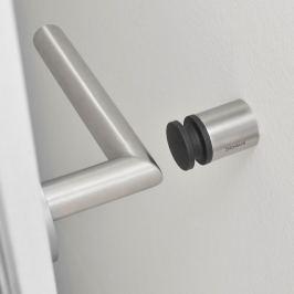 Blomus ENTRA falra szerelhető ajtóütköző, 4 cm