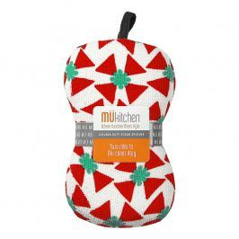 MÜkitchen MÜmicro® mosogatószivacs, Firecracker Multi