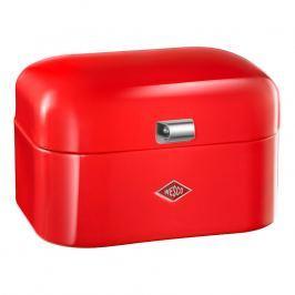 Wesco Single Grandy kenyértartó, piros