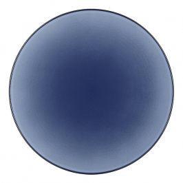 REVOL Equinoxe lapostányér, Ø 28 cm, viharkék