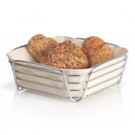 Blomus DELARA nagy kenyérkosár, homokszínű
