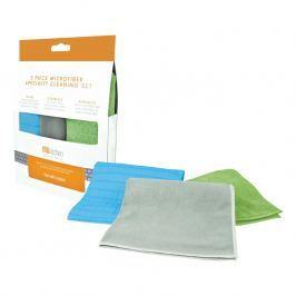 MÜkitchen MÜmicro® speciális törlőkendő készlet, mikroszálas, 3 részes