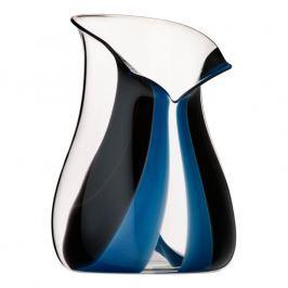 Riedel Black Tie Blue pezsgőhűtő, kristályüveg