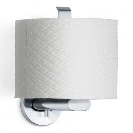 Blomus AREO toalettpapír-tartó, függőleges, matt rozsdamentes acél