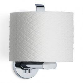 Blomus AREO toalettpapír-tartó, függőleges, fényes rozsdamentes acél