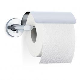 Blomus AREO fedeles toalettpapír-tartó, matt rozsdamentes acél