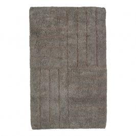 ZONE CLASSIC fürdőszobaszőnyeg, 50 × 80 cm, grey