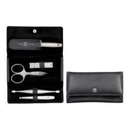 ZWILLING TWINOX® manikűrkészlet, 5 részes, fekete