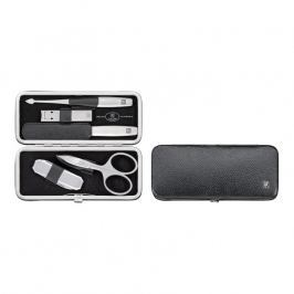 ZWILLING TWINOX® Dauphine manikűrkészlet, 5 részes, fekete
