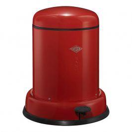 Wesco Baseboy szemeteskosár, 8 liter, piros