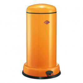 Wesco Baseboy szemeteskosár, 20 liter, narancssárga
