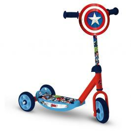 Avengers Tri Scooter