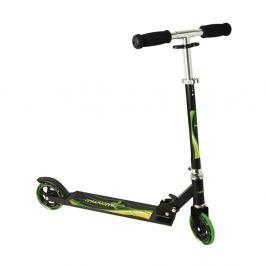 Authentic Muuwmi ST 125 fekete-zöld