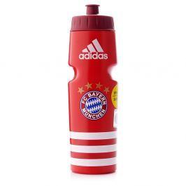Adidas FC Bayern 0,75 l - piros