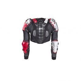 W-TEC NF-3504 testvédő M - fekete-piros