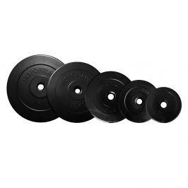 inSPORTline 2x 1,25-15 kg