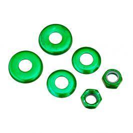 WORKER Csapágypersely alátét zöld
