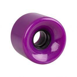 WORKER Műanyag gördeszka kerék 60*45 mm lila