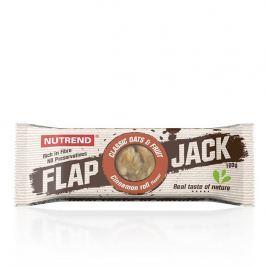 Nutrend FlapJack 100 g fahéjas