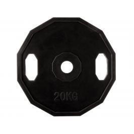 Marbo gumis súlyzótárcsa 20 kg