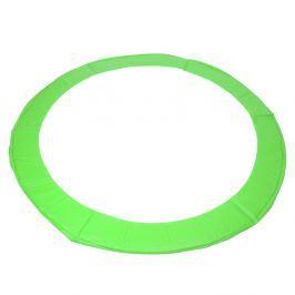 inSPORTline Trambulin rugótakaró Froggy PRO 305 cm zöld