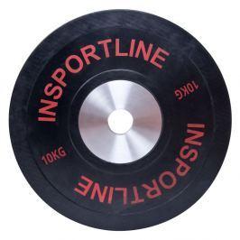 inSPORTline Bumper Plate 10 kg