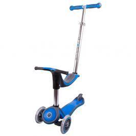Globber 4 az 1-ben roller és futóbicikli kék