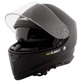 W-TEC V127 XS (53-54) - matt fekete