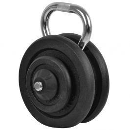 inSPORTline Ketlebel 10-35 kg