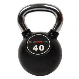 inSPORTline Ketlebel harangsúly 40 kg