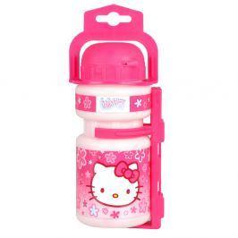 Hello Kitty műanyag palack