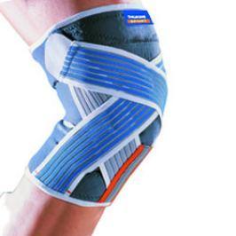Thuasne Sportovní bandáž pásková podpora kolení Thuasne M