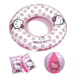 Hello Kitty Hello Kitty set Beach Příslušenství k potápěčským oblekům