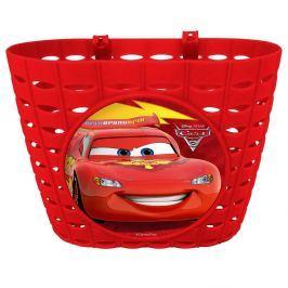 Disney Cars Disneyplast košík Komponenty pro koloběžky
