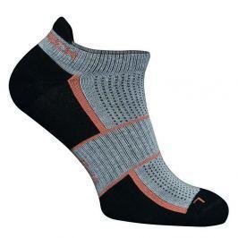 Brubeck Pánské termo ponožkykotníkové M(39-41) Kerékpáros öltözékek