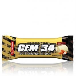Nutrend Tyčinka 80g Compress CMF 34 marcipán