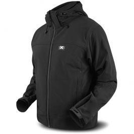 Trimm NORMAN M - fekete Pánské bundy a kabáty