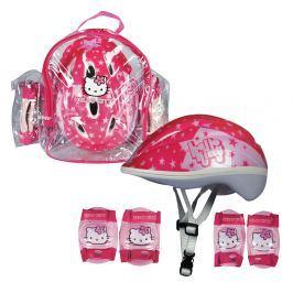 Hello Kitty Set chráničů Hello Kitty Chrániče na in-line